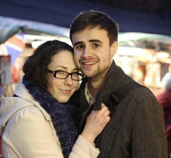 Marzena & Paul